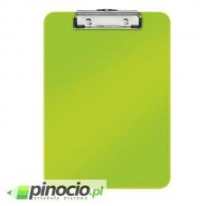 Deska z klipsem A4 Leitz WOW Metaliczny zielony 39710064