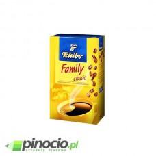 Kawa mielona Tchibo Family 250g.