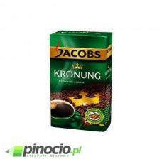 Kawa mielona Jacobs Kronung 500g.