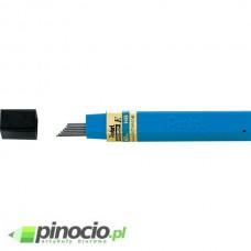 Grafity ołówkowe Pentel HB 0.7 mm