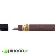 Grafity ołówkowe Pentel HB 0.3 mm