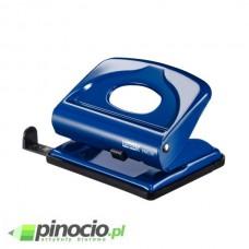 Dziurkacz FMC20 Rapid do 20 kartek niebieski 5000304