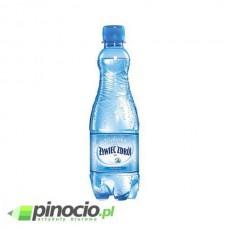 Woda Żywiec Zdrój gazowana 0.5l
