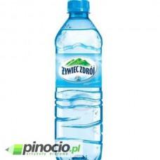 Woda Żywiec Zdrój niegazowana 0.5l
