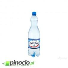 Woda Żywiec Zdrój gazowana 1.5l