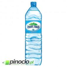 Woda Żywiec Zdrój niegazowana 1.5l