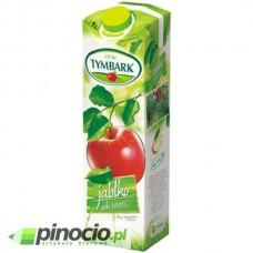 Sok Tymbark w kartonie jabłkowy 1l
