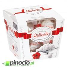 Bombonierka Ferrero Raffaello 150g