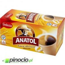 Kawa zbożowa Anatol Klasyczna 35 szt.