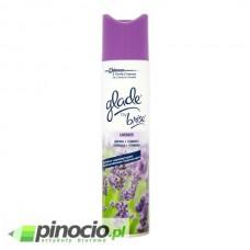 Odświeżacz powietrza Glade spray Lawenda 300ml