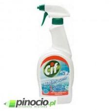 Płyn antybakteryjny do łazienki Cif Bathroom 0.5l