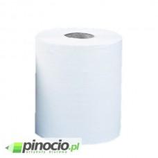 Ręczniki papierowe dwuwarstwowe w roli merida optimum 6 szt.ROB105