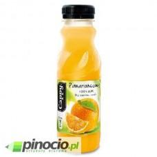 Sok Cappy pomarańczowy 0.33l