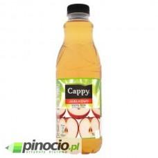 Sok Cappy w butelce jabłkowy 1l