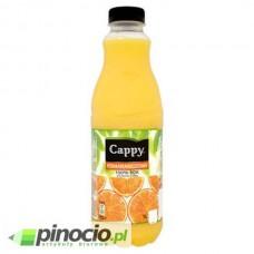 Sok Cappy w butelce pomarańczowy 1l