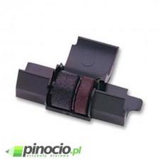 Wałek barwiący do kalkulatora Black Point IR 40T czerwono-czarny