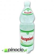 Woda Muszynianka 0.6l