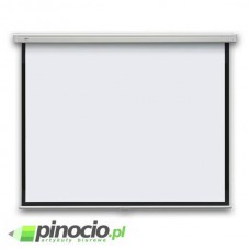 Ekran projekcyjny 2x3 POP manualny ścienny 122x165 cm przekątna 214 cm (84'') EMP1216/43