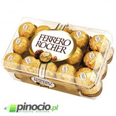 Bombonierka Ferrero Rocher 200g