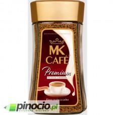 kawa MK cafe premium rozpuszczalna 175g